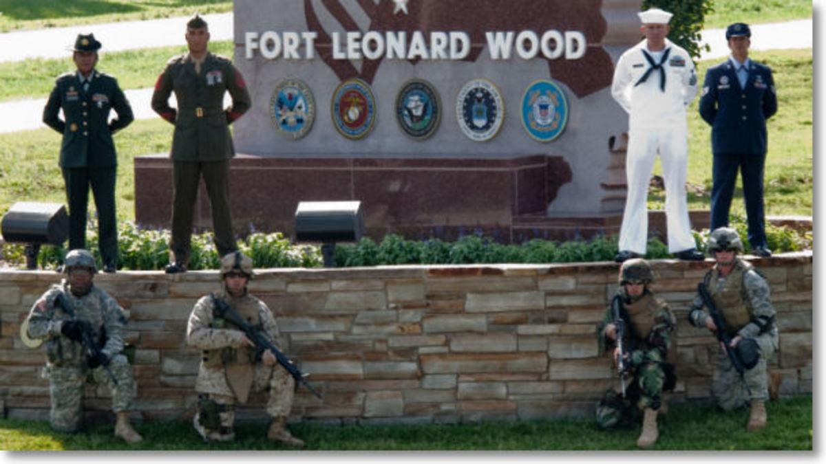 Ft. Leonard Wood, MO