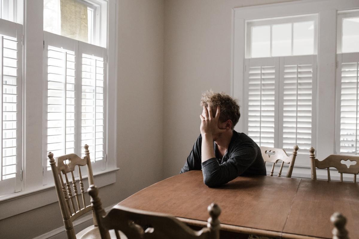 Top 5 Symptoms of Depression