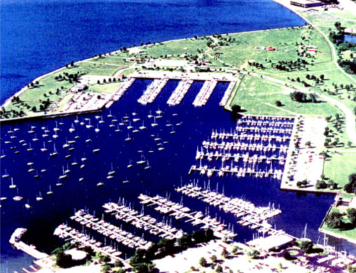 "The McKinley Anchorage and Moorage Association (""MAMA"") is a nonprofit Wisconsin corporation  which began as an informal association in 2001 for the purpose of  preserving and managing the existing anchorage and mooring area in the McKinley Marina ba"