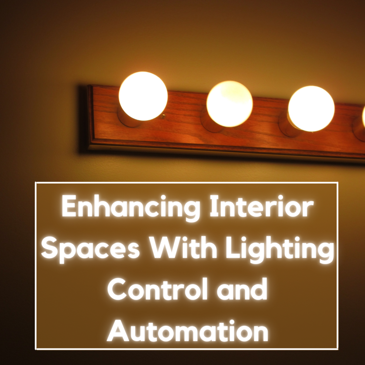 Learn about different types of lighting systems to improve your space