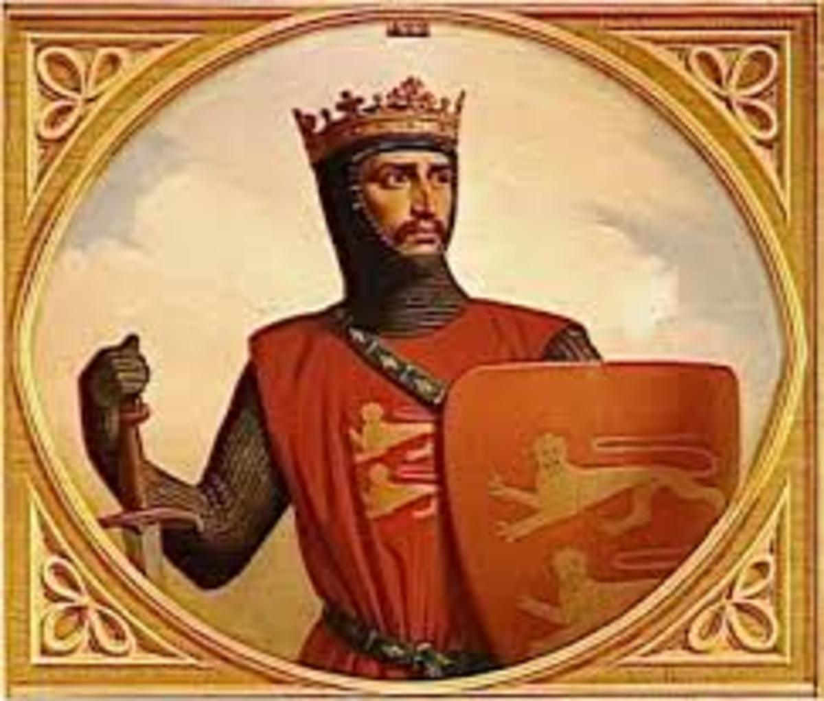 The Norman, Robert Guiscard 1015-1085 he ruled over Monteserico castle, Count of Apulia and Calabria (1057- 1059 and then Duke of Apulia, Calabria and Sicily  1059- 1085 AD.