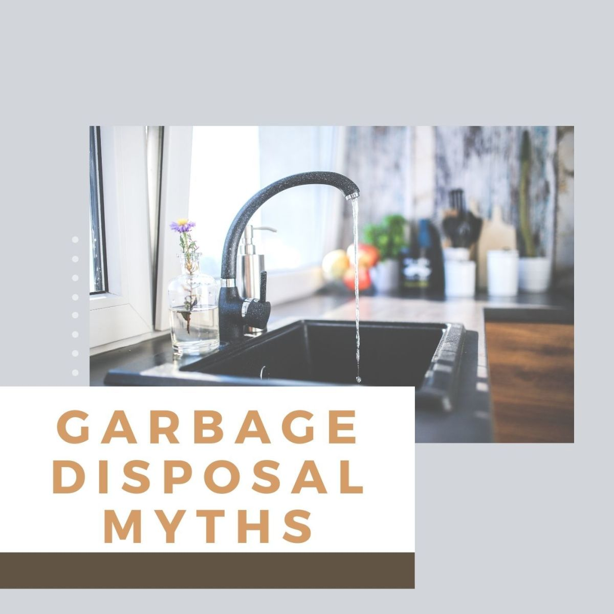Are garbage disposals bad? Read to find out!