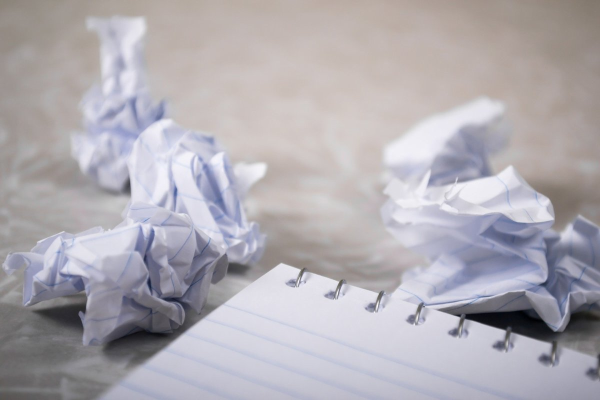 How Good Writers Are We Anyway? - a Satire
