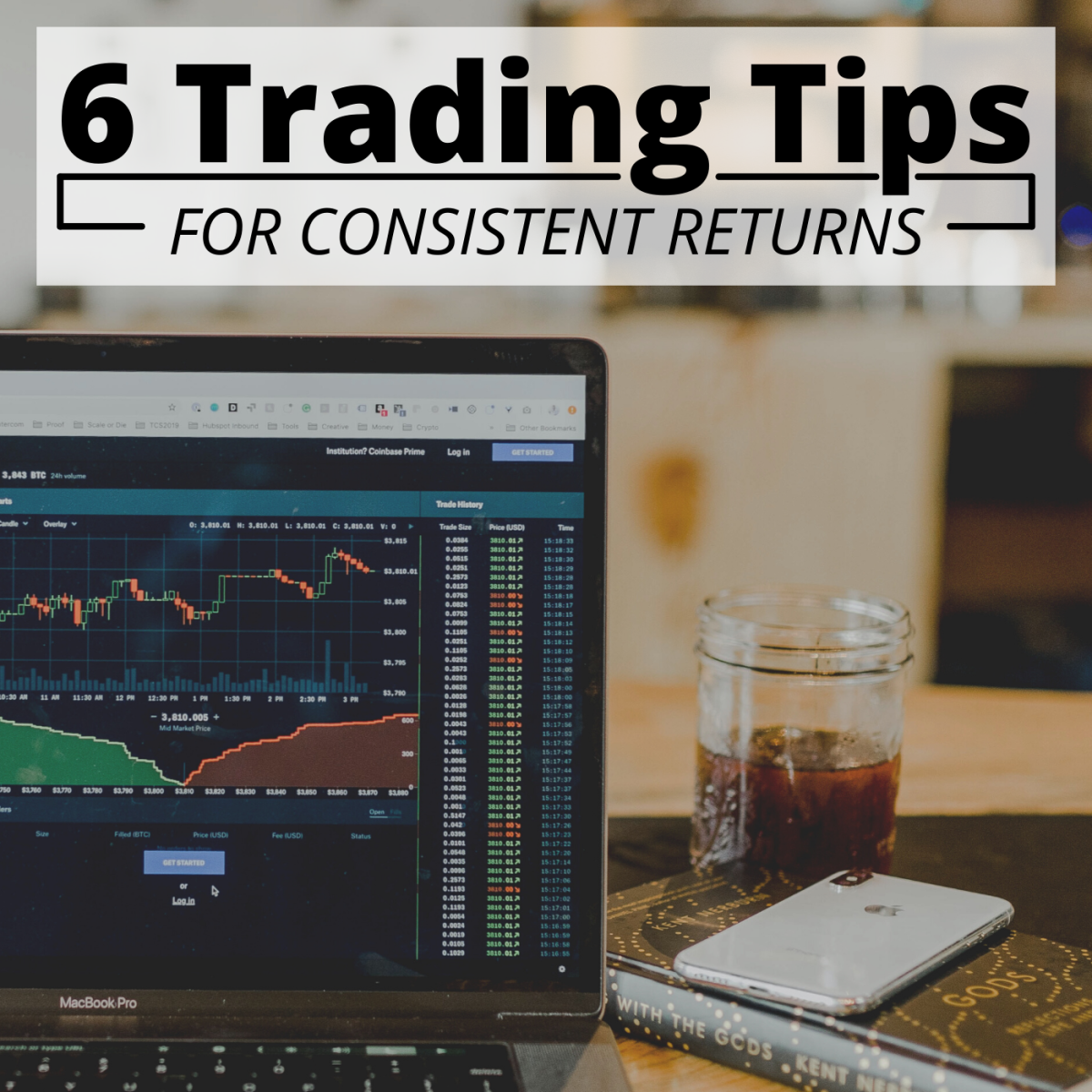 If you want to trade for a living, it's important to have a set of best practices and stick with them even when you lose money.