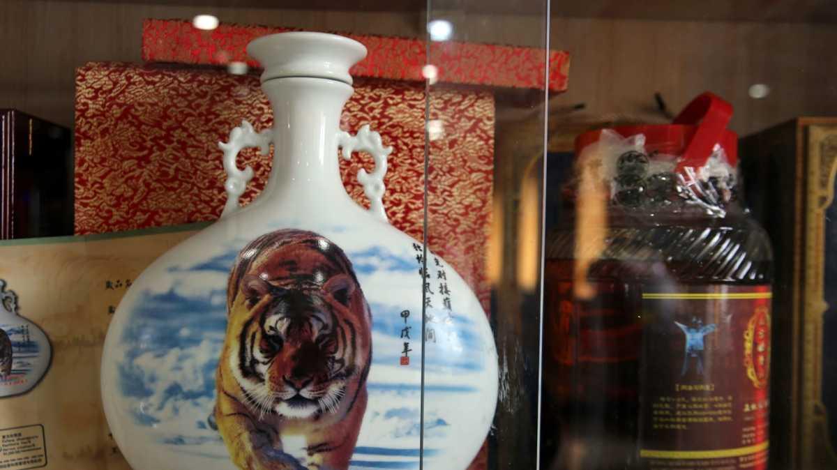 how-to-make-tiger-bone-wine