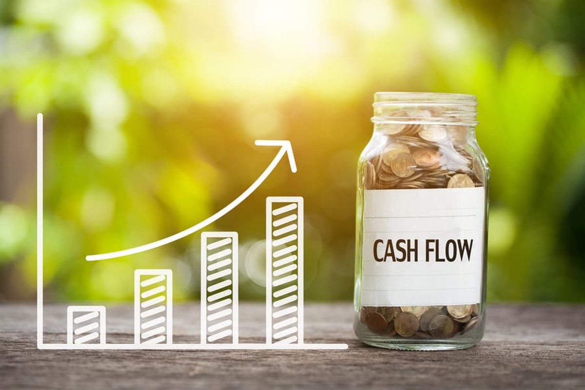 A Roadmap To Increase Business Cash Flows