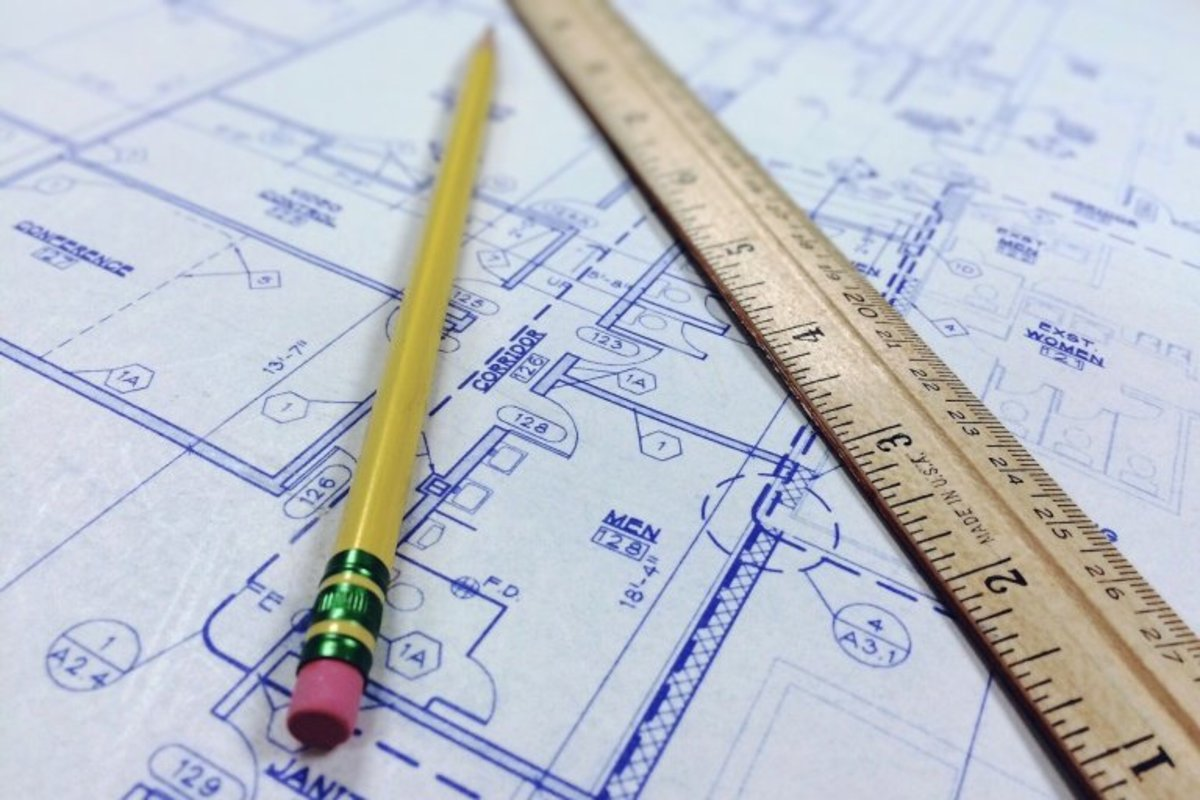 How To Interpret Building Plans Correctly