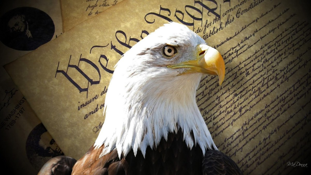 The United States Does so Much Good in the World, While We Continually Do Damage to the Principles of Our Founding