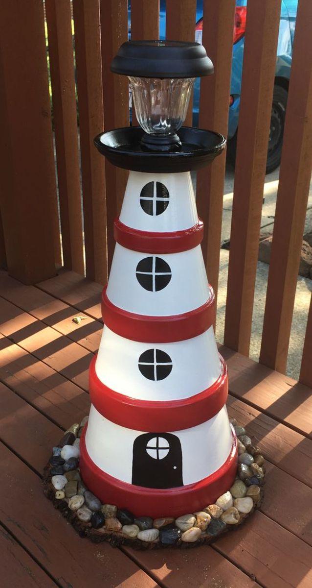 clay-pot-lighthouses