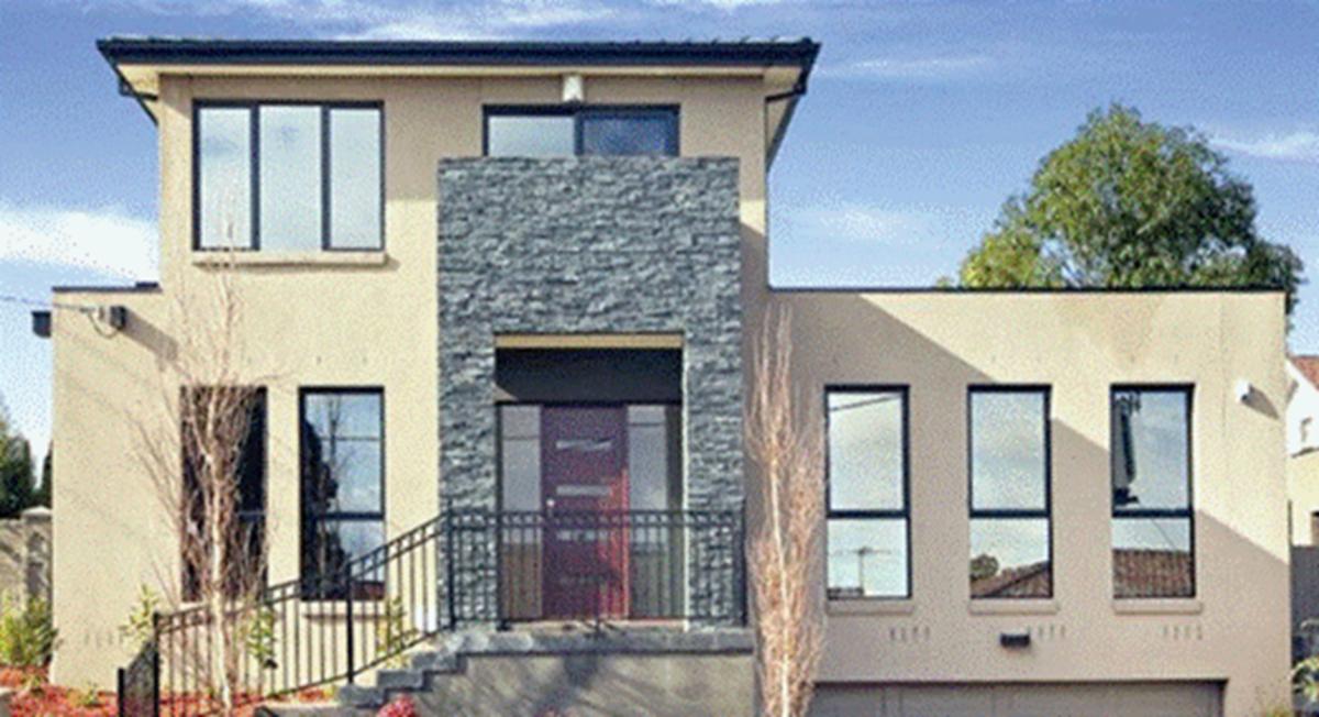 Home & Houses: Beautify Exterior
