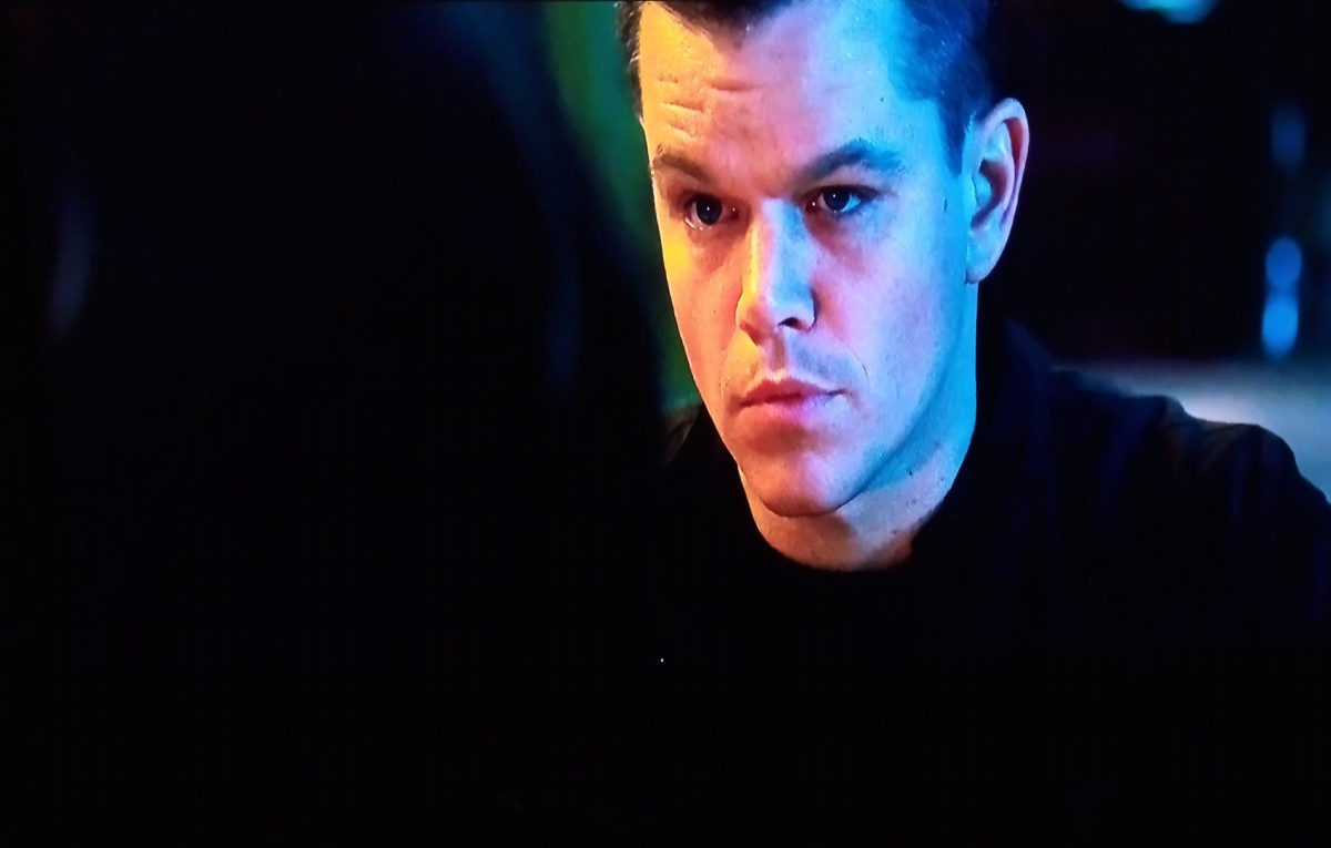 Have You Watched the Jason Bourne Franchise?