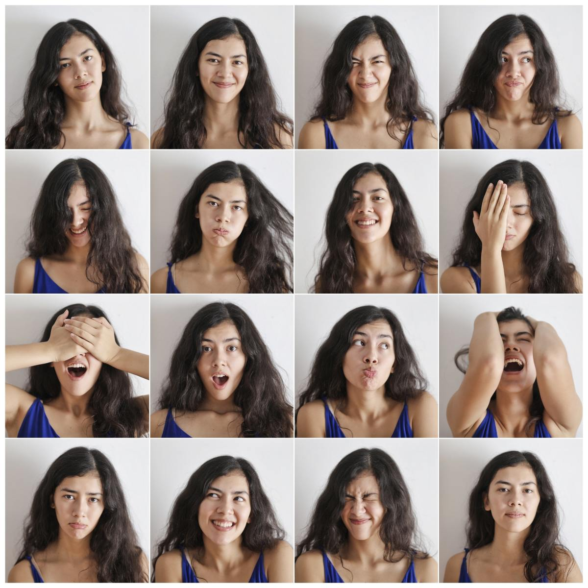 Control Your Emotions - Stress Management