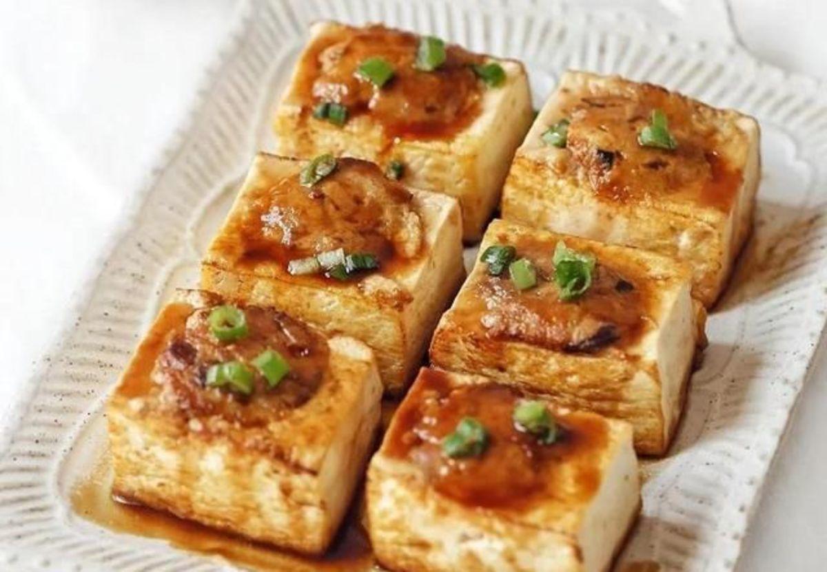 Hakka Stinky Tofu