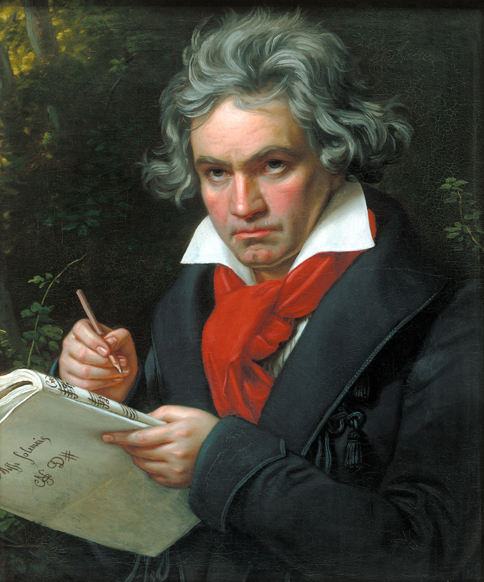 Beethoven Moonlight Sonata Analysis