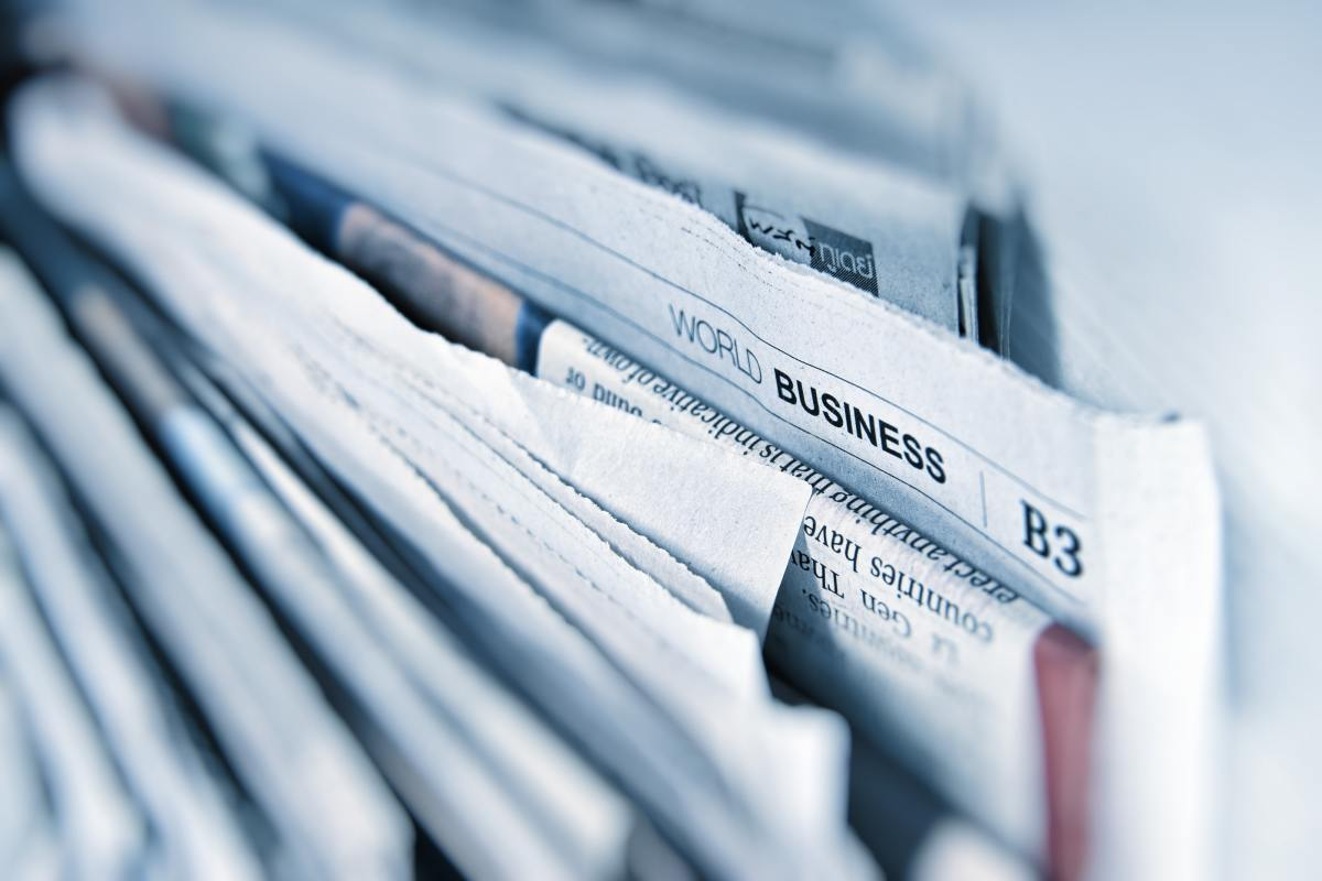 Do not blindly follow sensationalized news events and market outlooks.