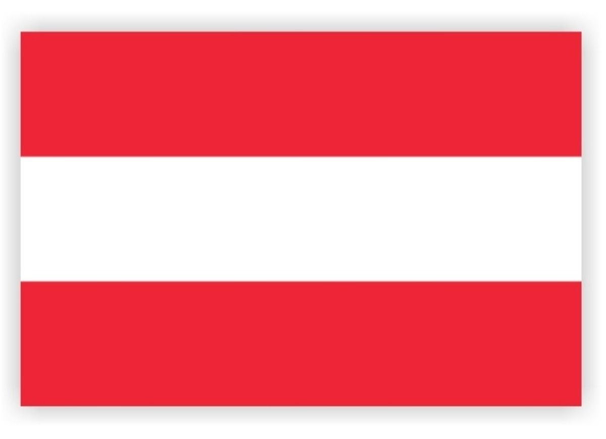 Banner of Austria