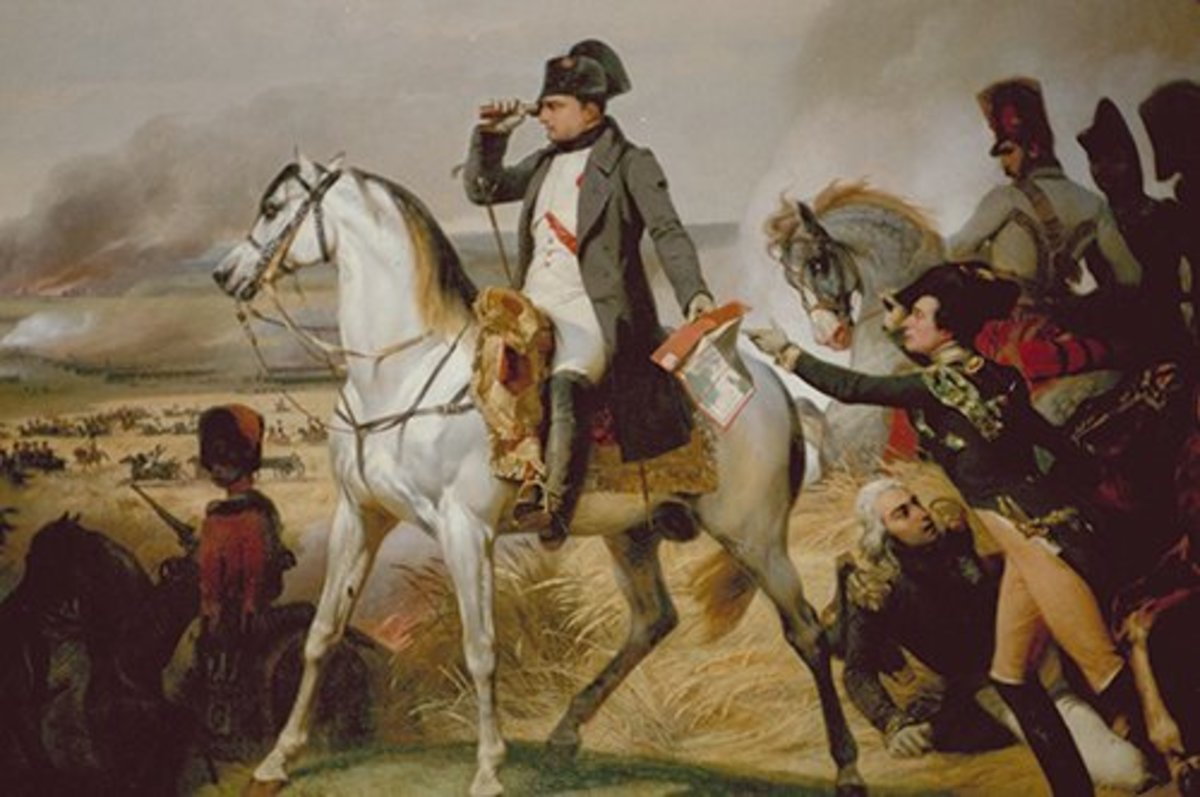 The 1812 Military Coup Against Napoleon That Failed