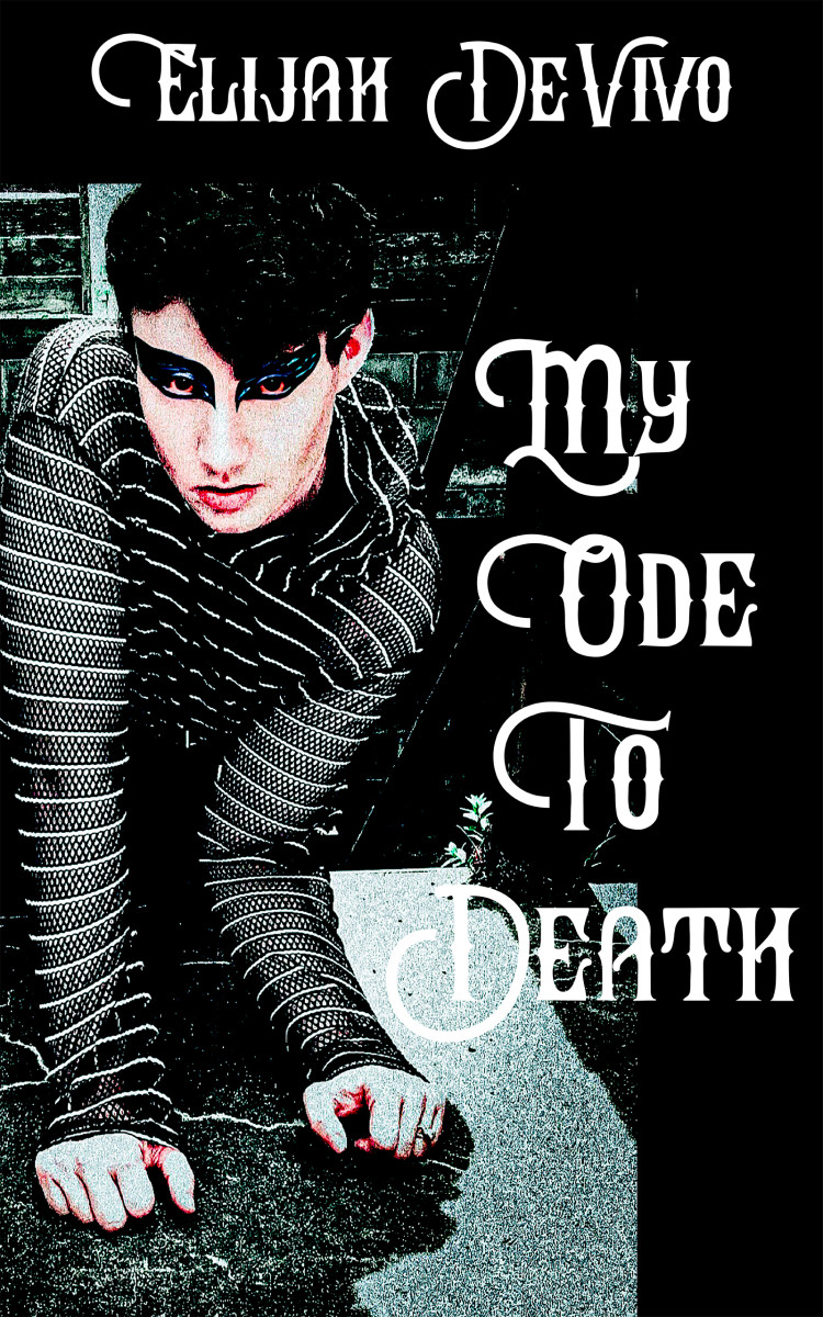 My Ode To Death
