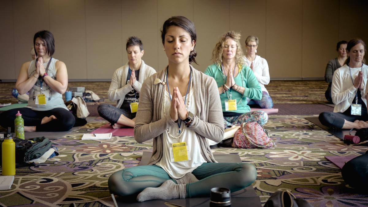 Understanding Yoga: Prana and the Three Main Nadis