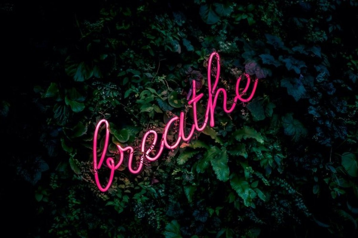 Importance of Breathing in Yoga