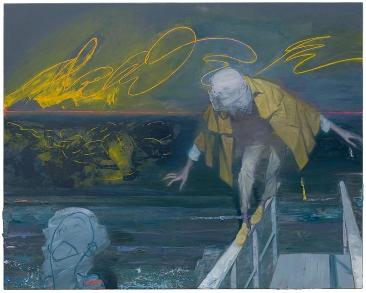 German artist Ruprecht von Kaufman