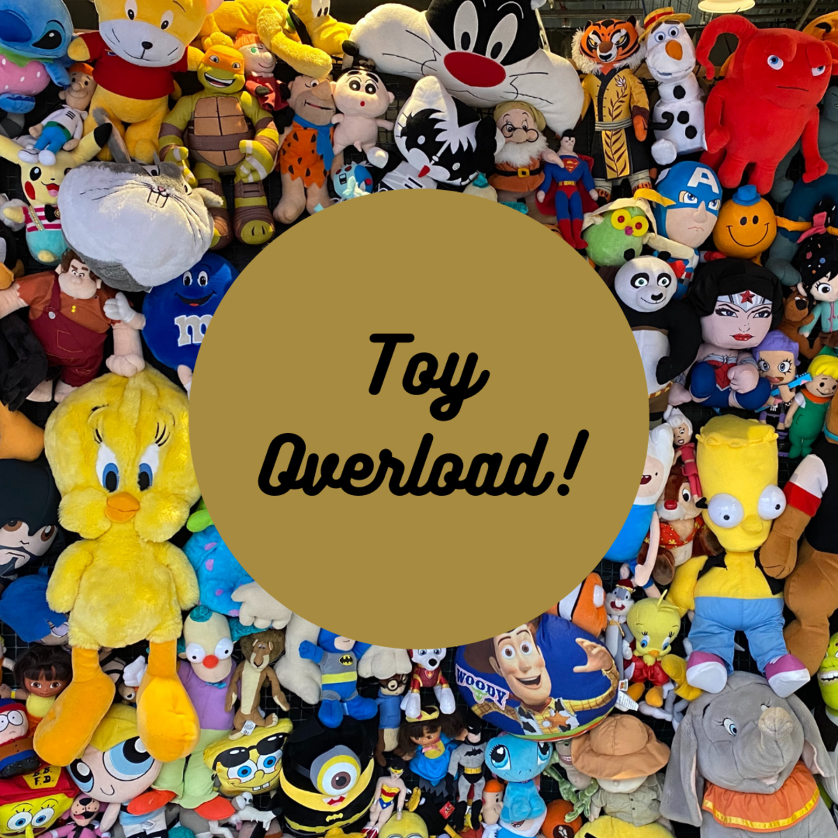 How to Organize and Declutter Kids' Toys (and Keep Your Sanity)