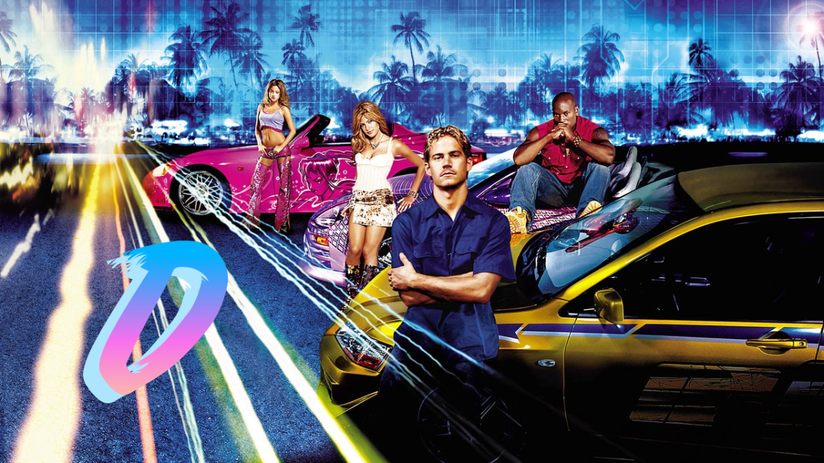 2 Fast 2 Furious gets a D grade. Not a total fail, but could have been much better.