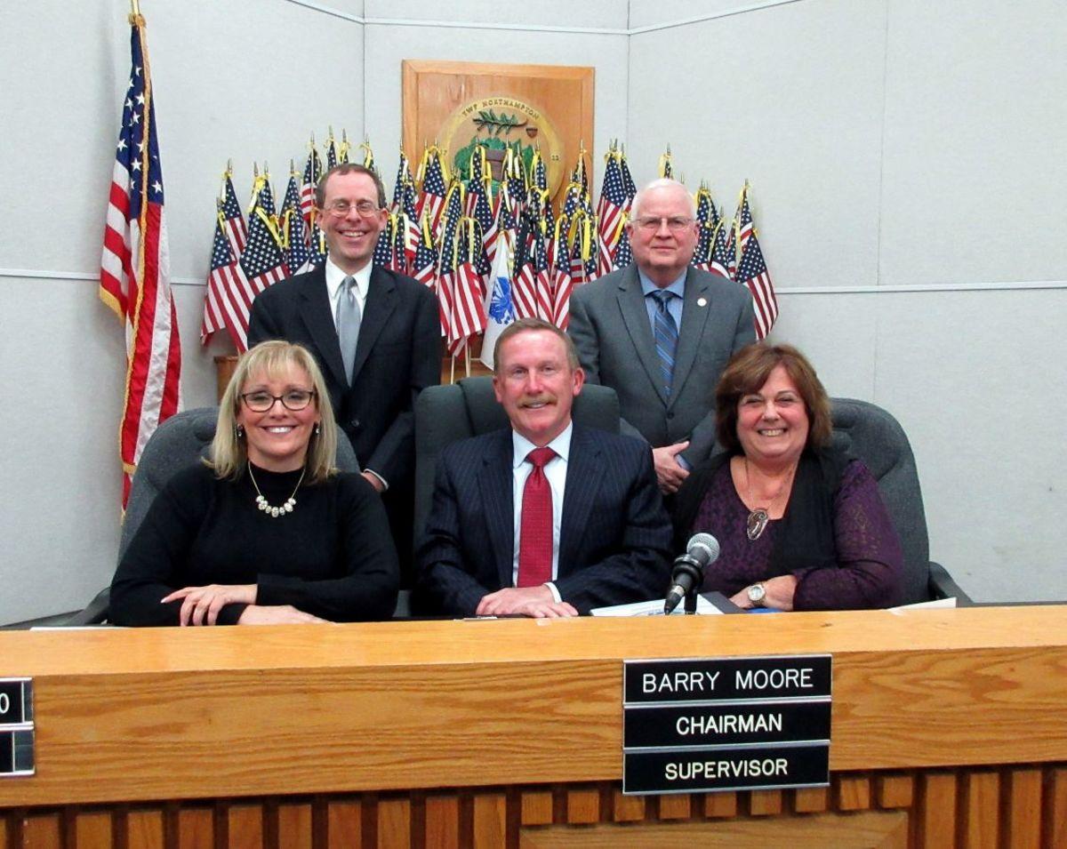 Northampton Township Board of Supervisors