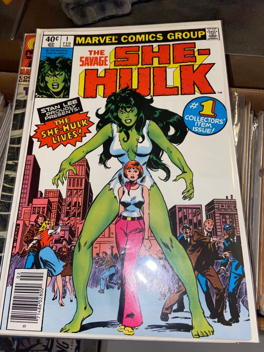 Are Comic Book Values Too High?