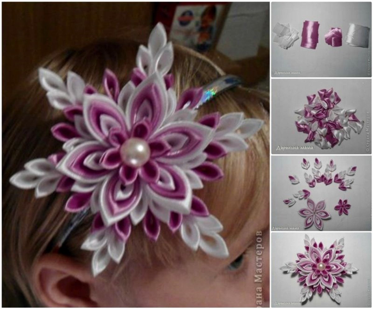 Every Little girl would want this hair ornament for Christmas