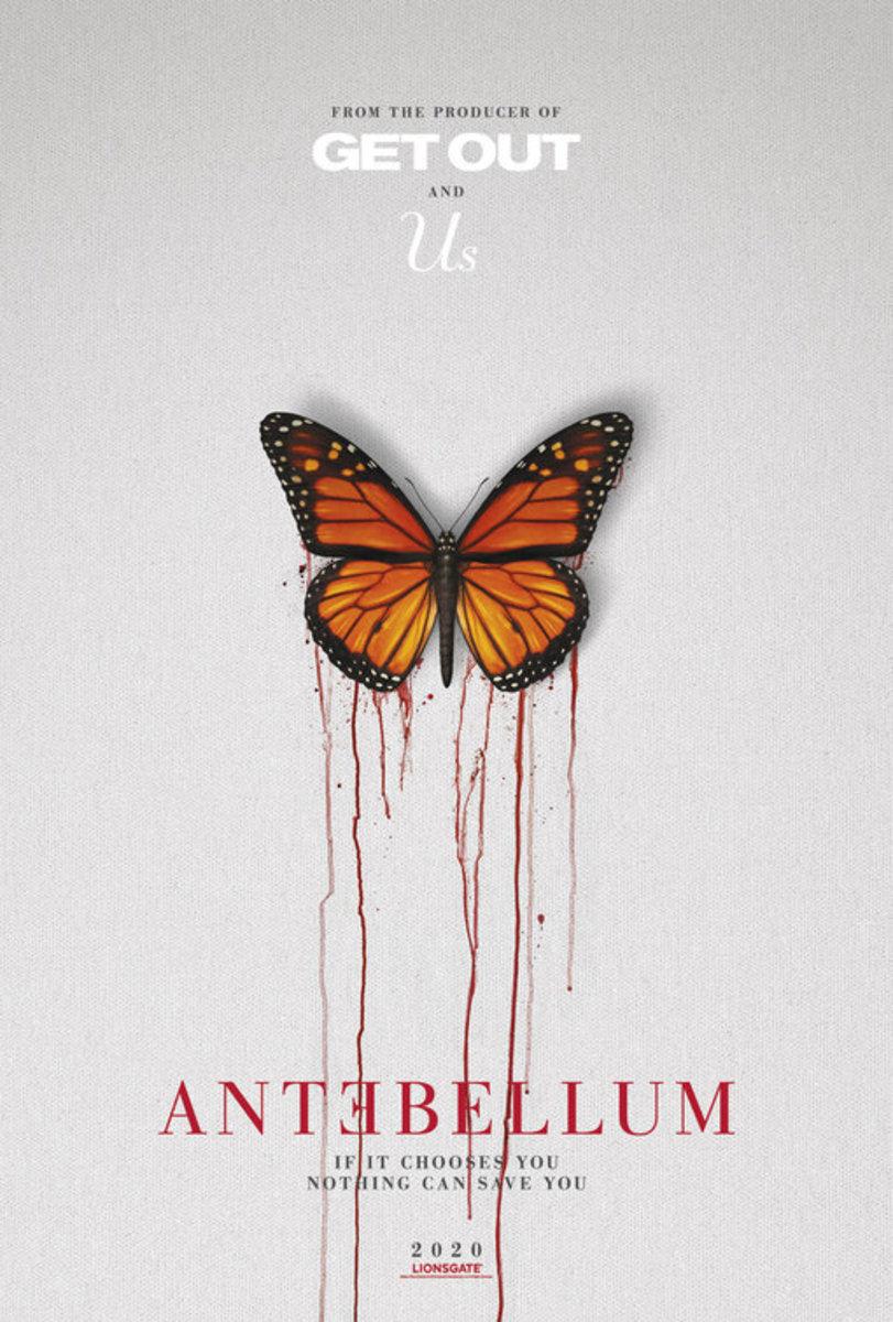 Antebellum (2020) Movie Review