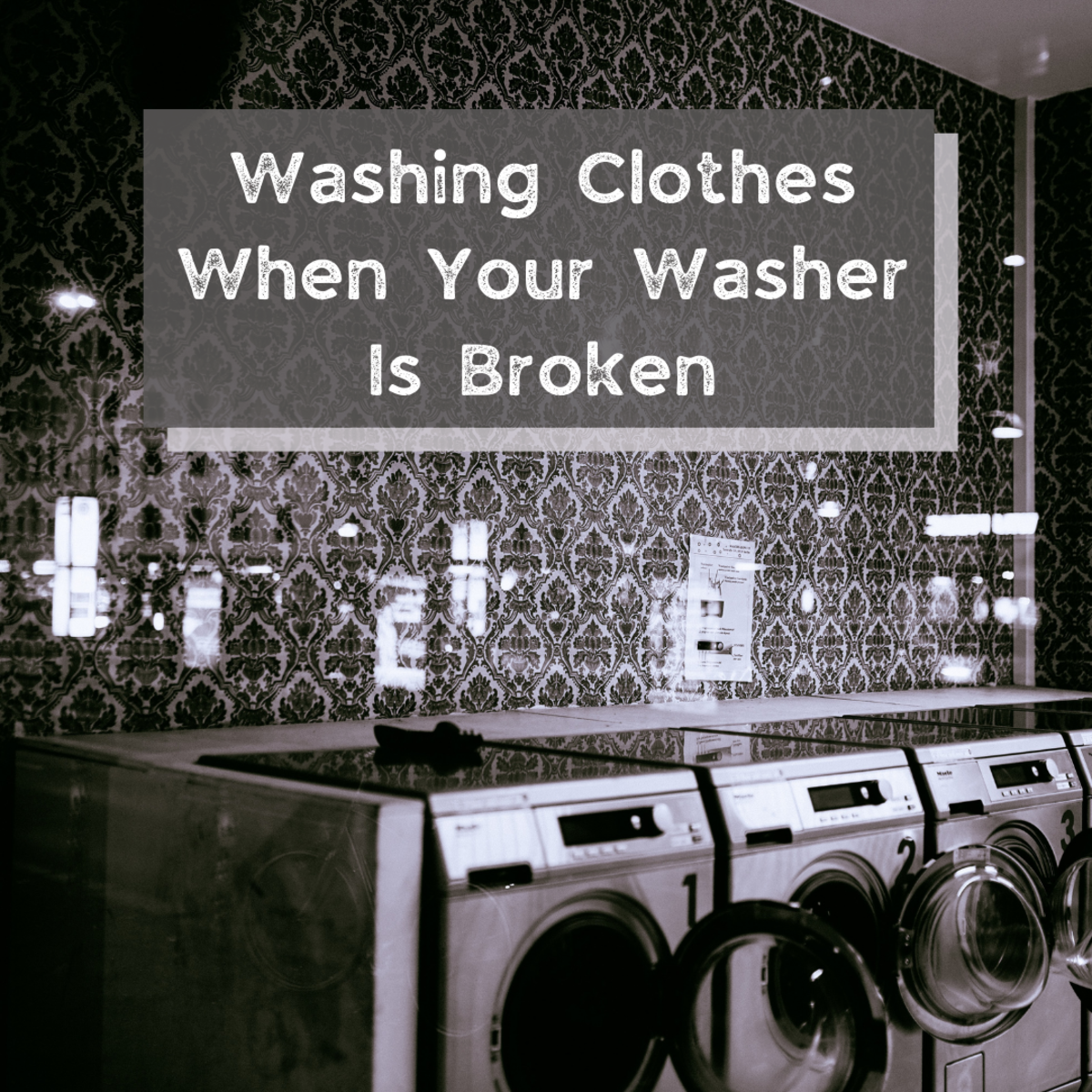 This article will guide you through hand washing your clothes without a washer