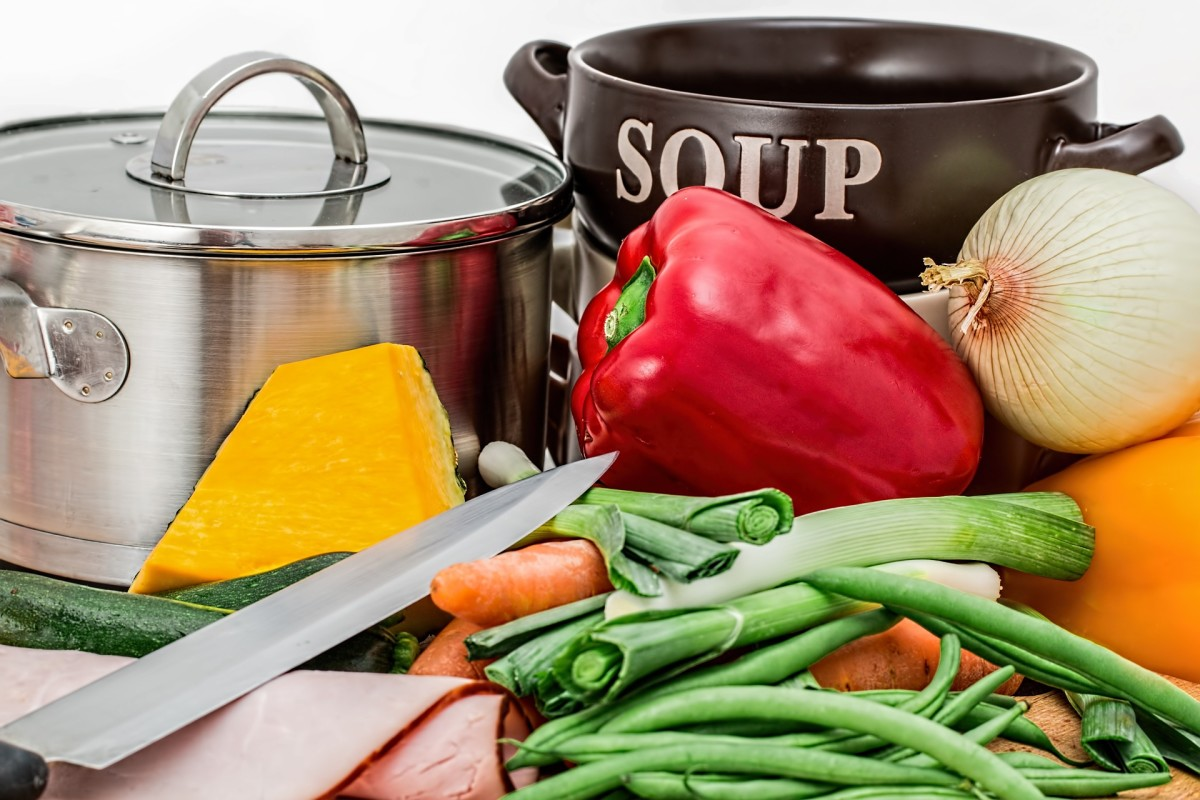 Cook Once a Month: Prepare 30 Meals for a Family of 4 in Just 1 Day