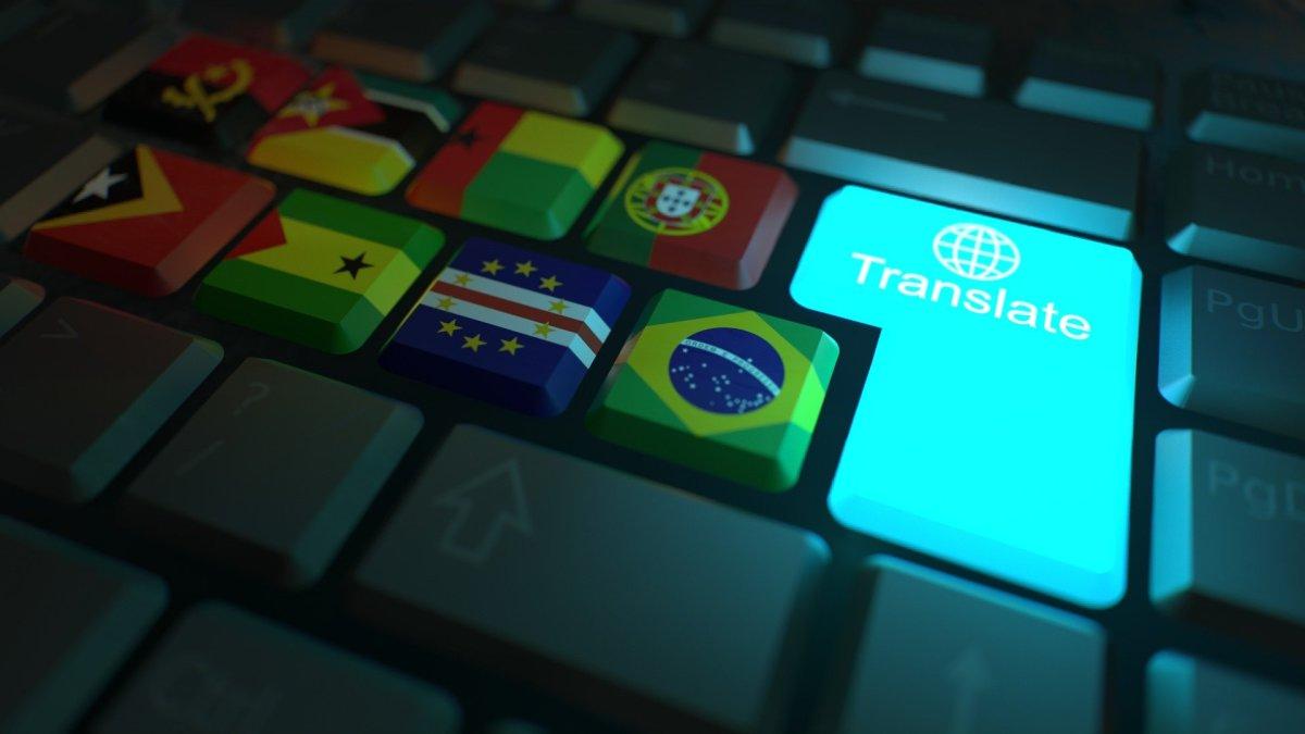 Using AI-powered translation tools, you can now translate into any language!