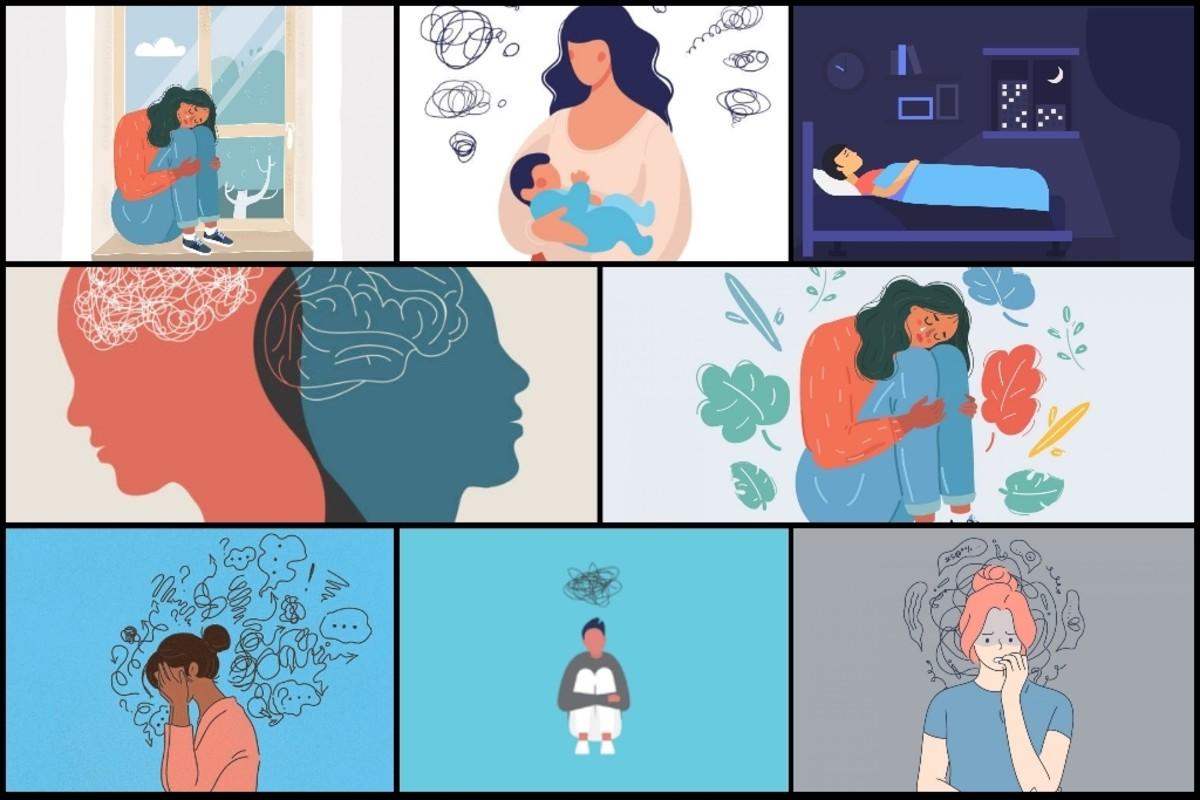 7 Kinds Of Depression