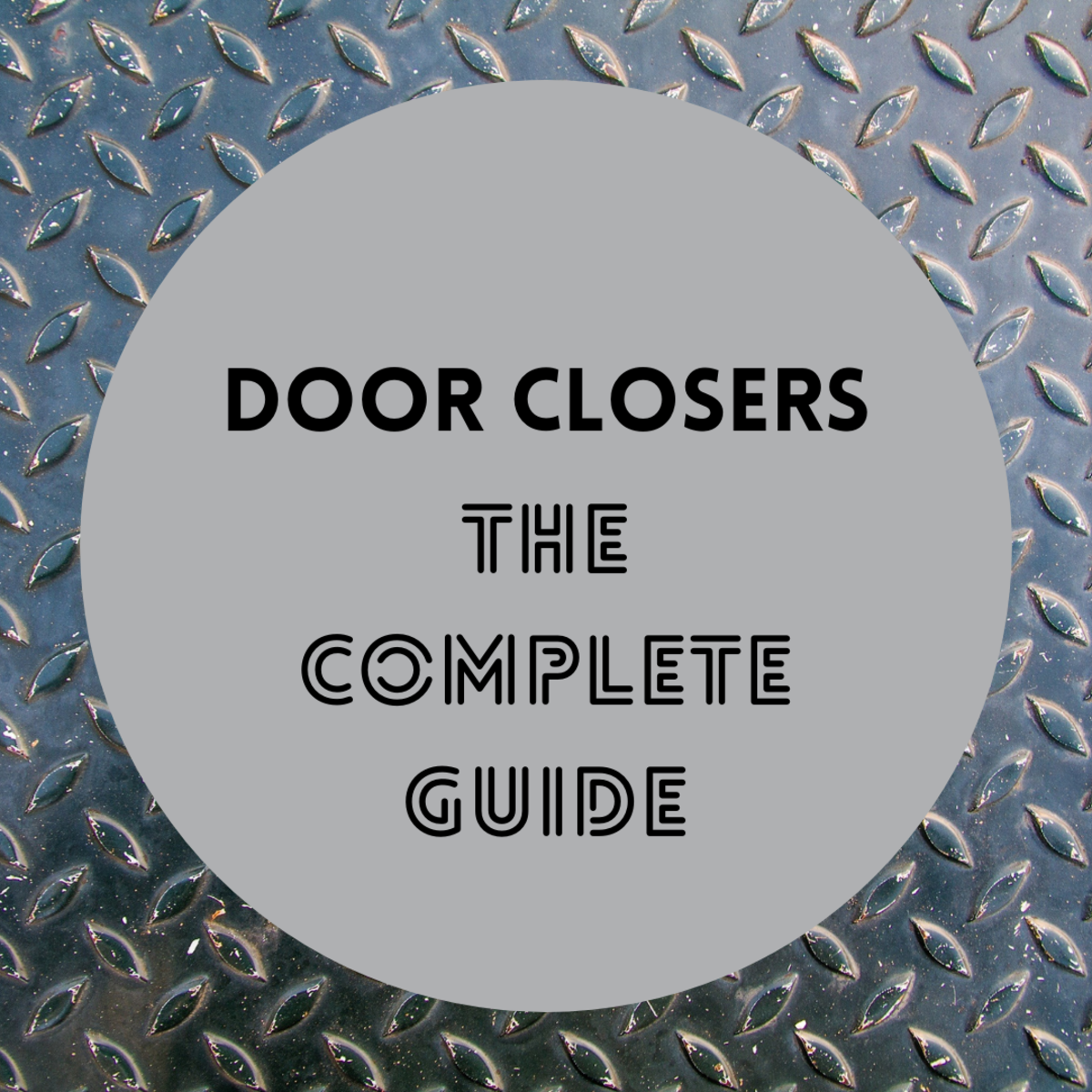 What you need to know about door closers
