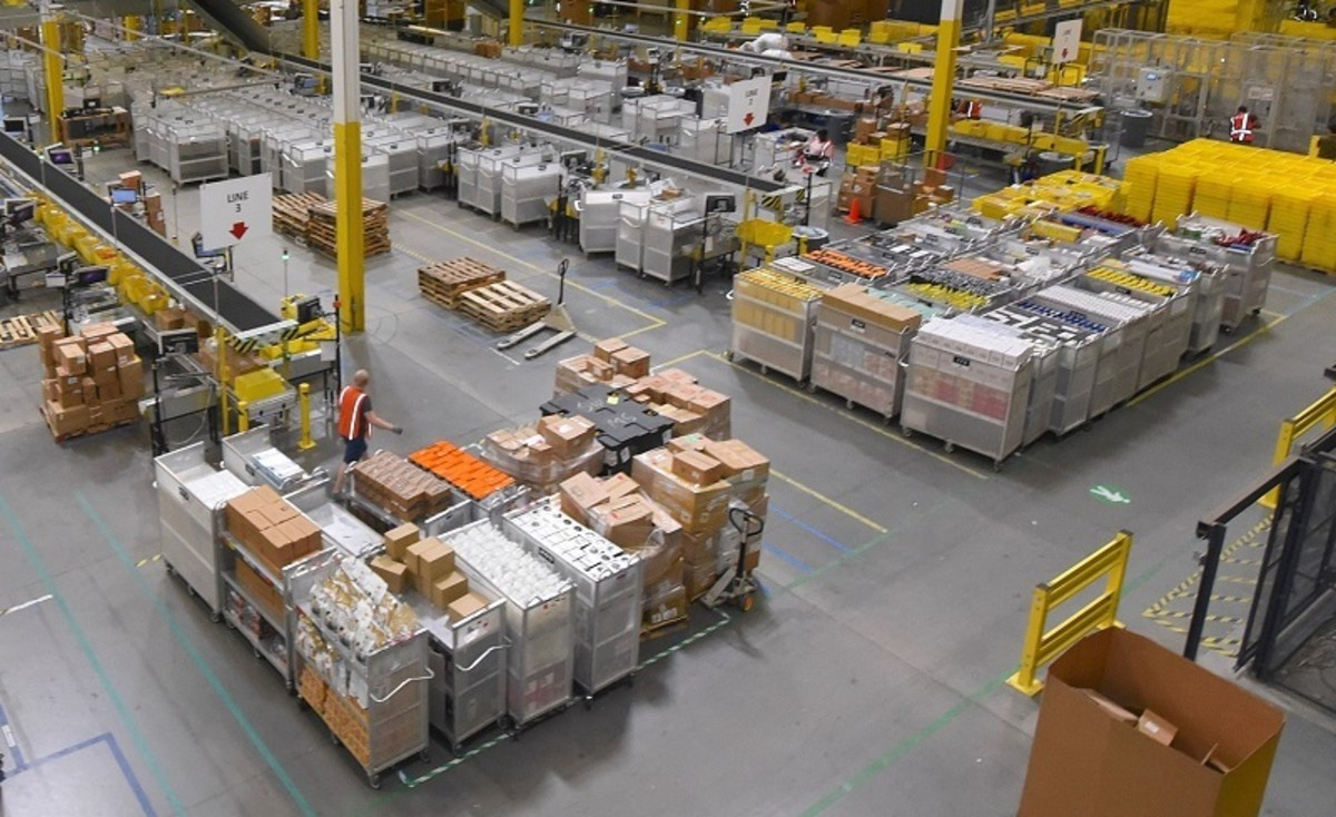 Amazon Warehouse Deals give you a wide choice of brands at a great price.