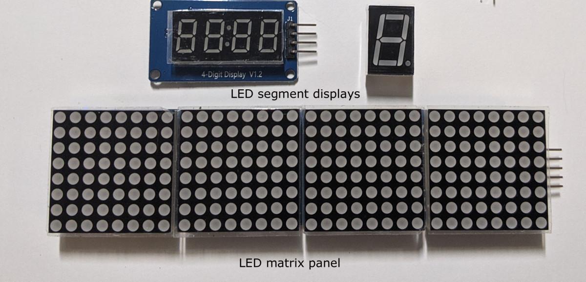 the-electronics-guy-light-emitting-diodes