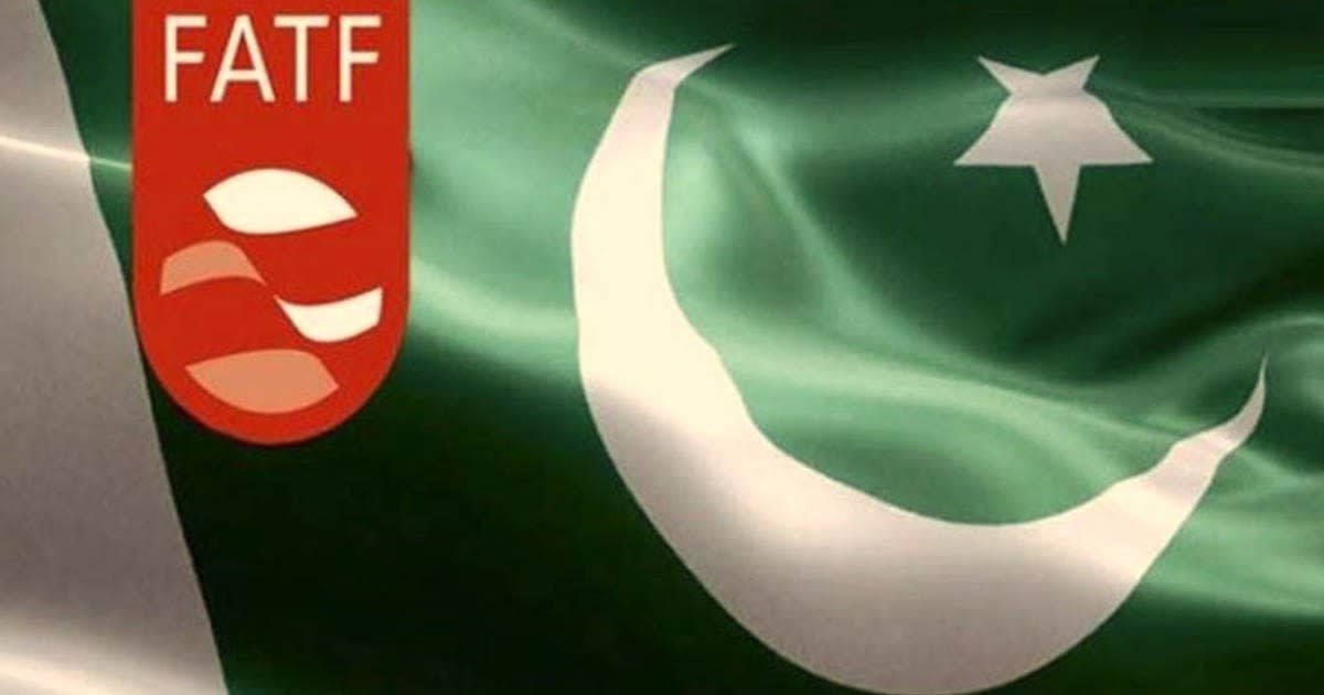 FATF Extends Pakistan in Grey List for Terror Financing