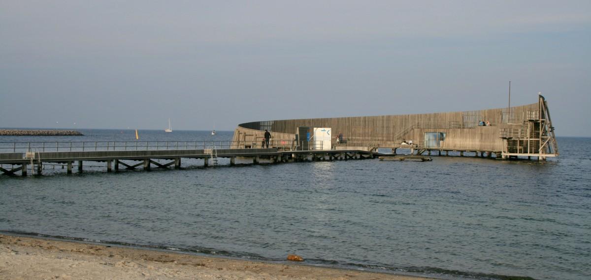 Kastrup Sea Baths