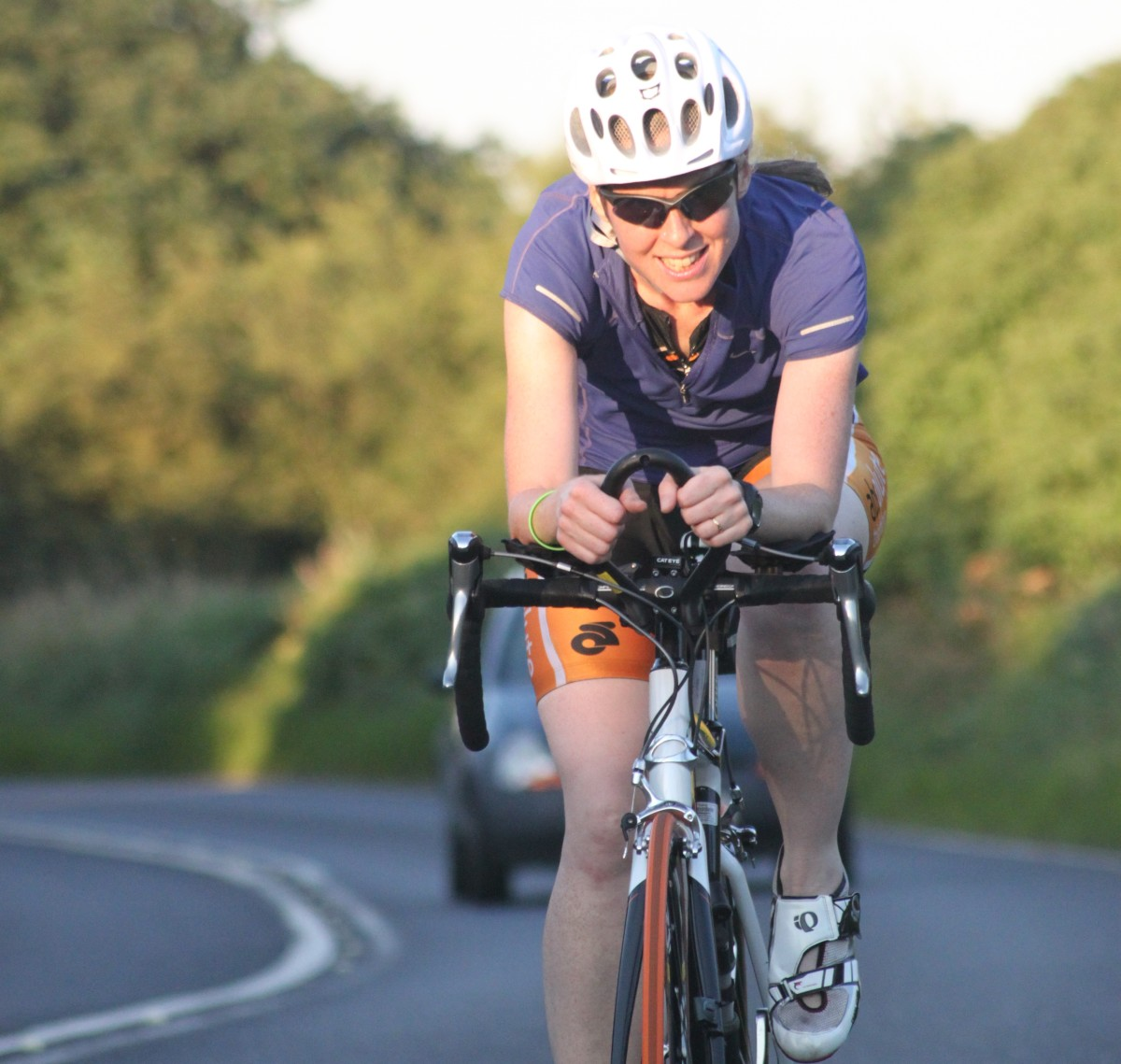 Time trial cycling events are a great test of your cycling speed and a great way to meet other local cyclists