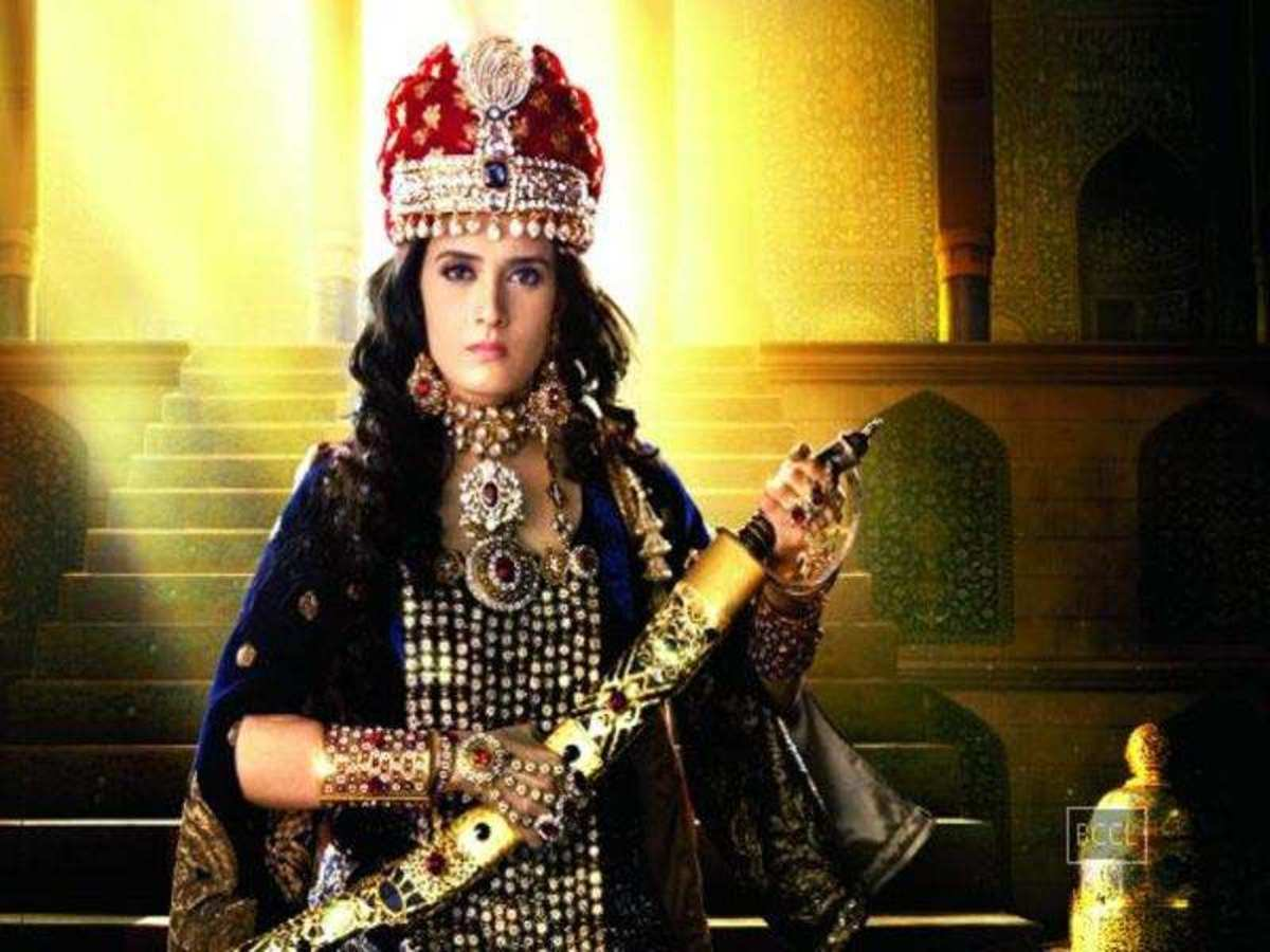 The Fascinating Story of the First Woman Sultan of India