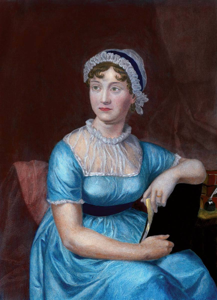 Marriage and Social Realities in Pride and Prejudice
