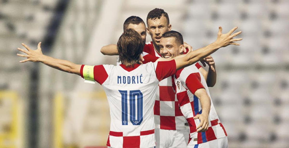 The midfield boasting the likes of Modric, Perisic and Kovacic will play a key role.