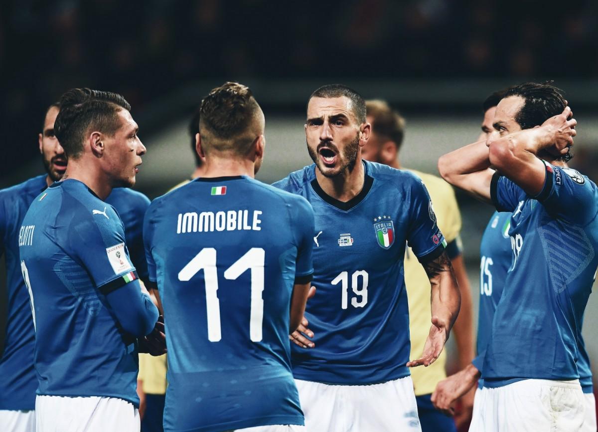 Roberto Mancini persists with Chiellini and Bonucci for the 2021 Euros.