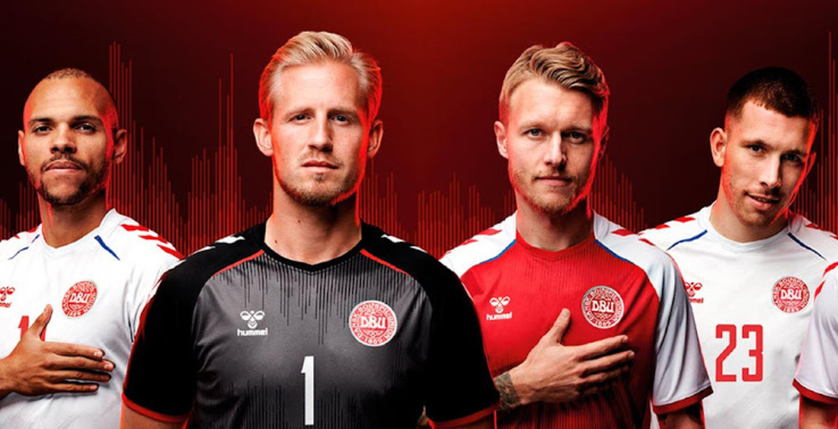 The Danes will be a tough team to break down.