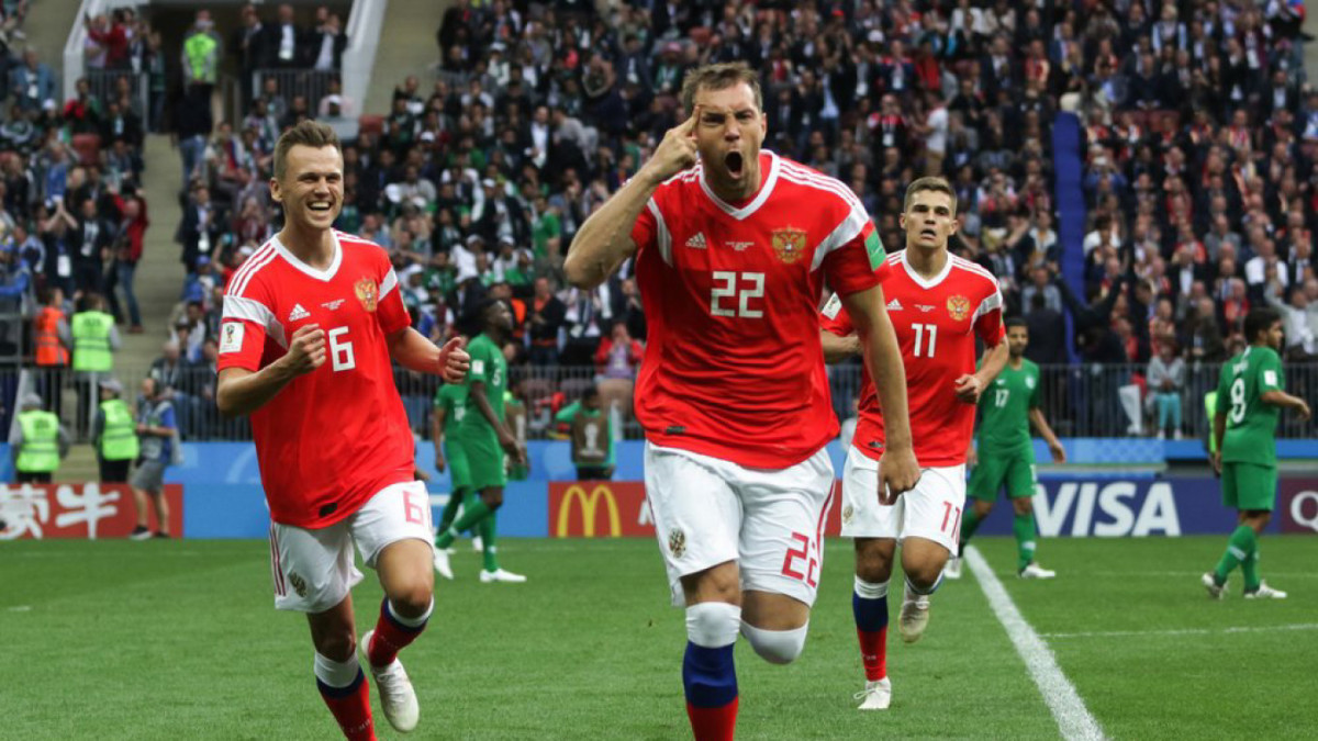 Russia will have their task cut out to replicate their WC 2018 performance.