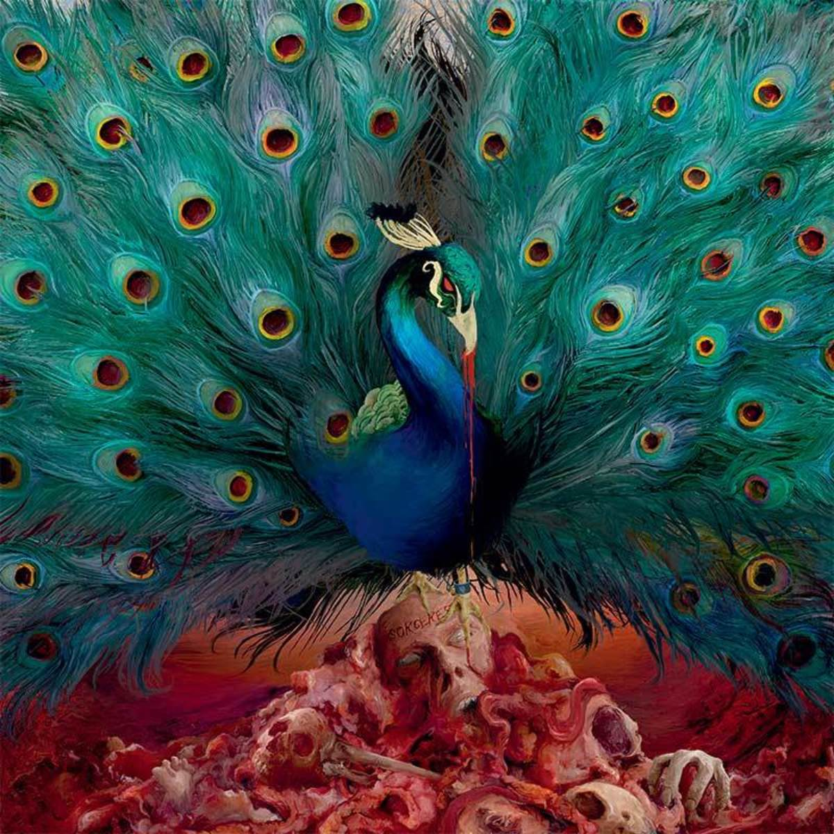review-of-sorceress-by-swedish-progressive-rock-band-opeth