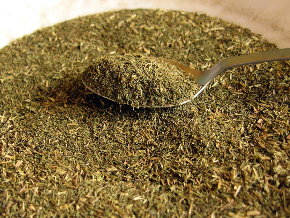The Natural Sweetener Stevia Plant And Its Health Benefits
