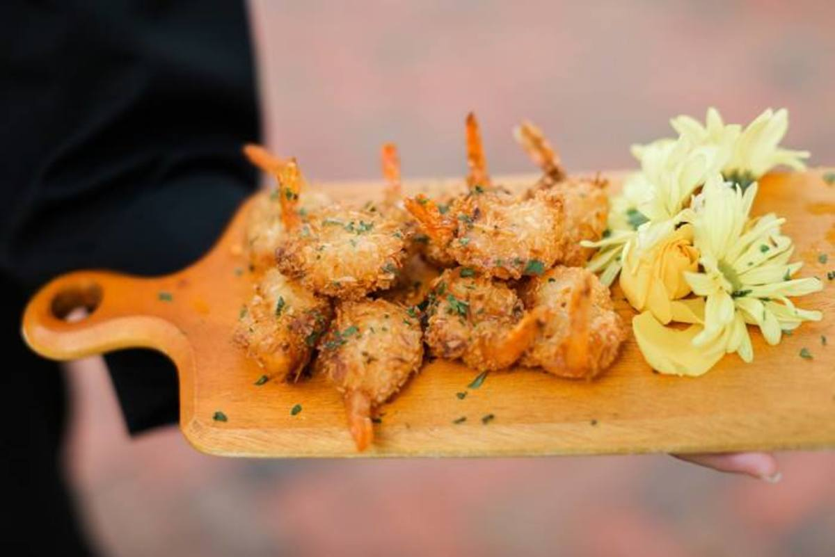 Coconut Shrimp - Quick and Easy Seafood to make